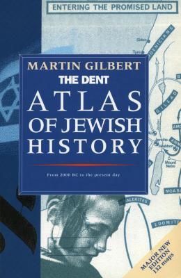 The Dent atlas of Jewish history