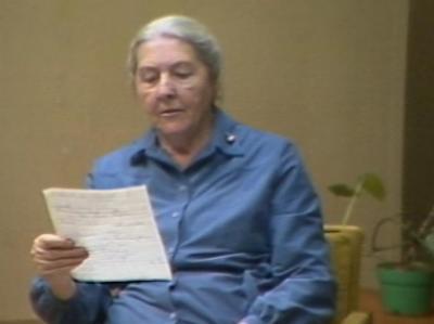 Bella K. testimony 1983