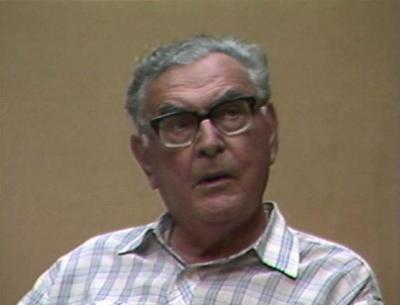 Meyer K. testimony 1984