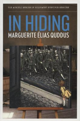 In hiding : a memoir illustrated by the author
