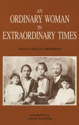 An ordinary woman in extraordinary times