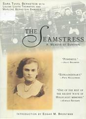 The seamstress : a memoir of survival