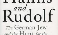 Hanns and Rudolf : the German Jew and the hunt for the Kommandant of Auschwitz