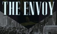 The envoy : the epic rescue of the last Jews of Europe in the desperate closing months of World War II