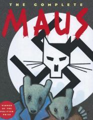 Maus : a survivor's tale