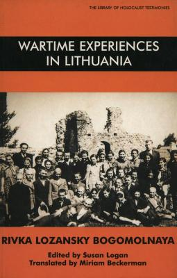 Wartime experiences in Lithuania