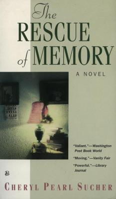 The rescue of memory : a novel