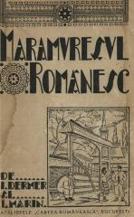 Maramureşul Românesc: studiu de geografie