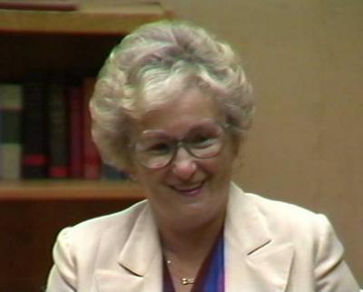 Lola A. testimony 1985