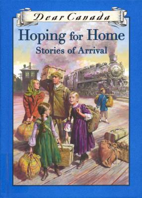 Hoping for home : stories of arrival