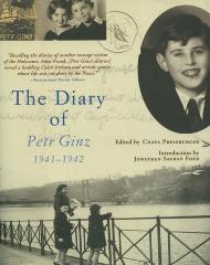 The diary of Petr Ginz 1941–1942