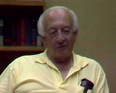 Sam E. testimony 1985