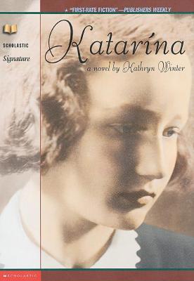 Katarína : a novel