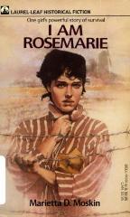 I am Rosemarie