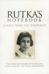 Rutka's notebook : a voice from the Holocaust