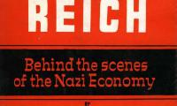 Hitler's counterfeit reich : behind the scenes of Nazi economy