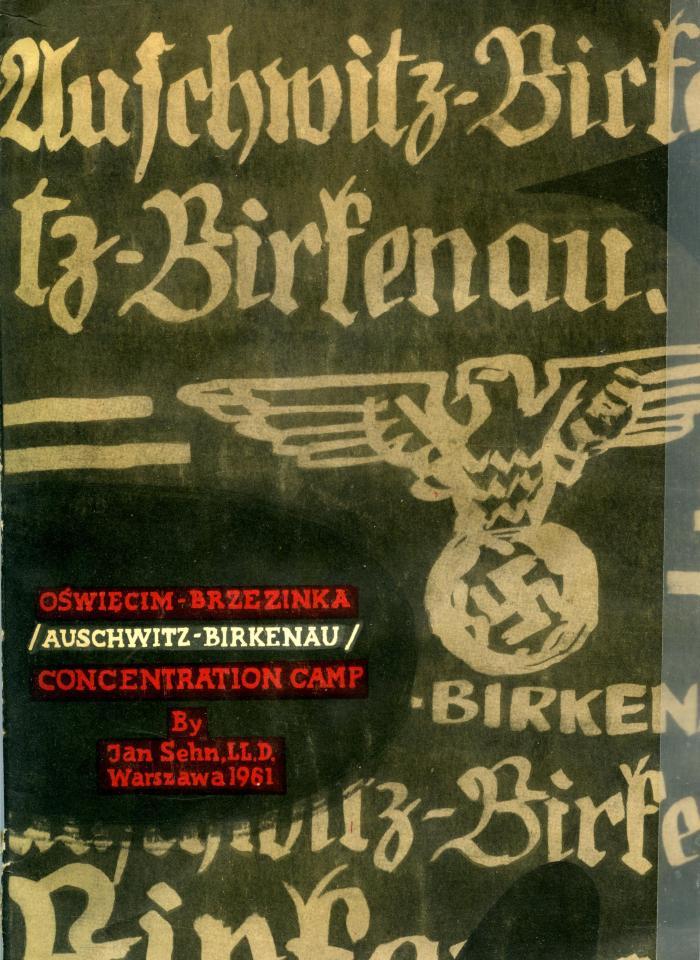 Oświęcim-Brzezinka (Auschwitz-Birkenau) concentration camp