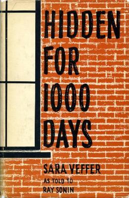 Hidden for a thousand days