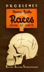 Races : mythe et vérité