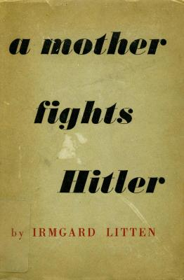 A mother fights Hitler