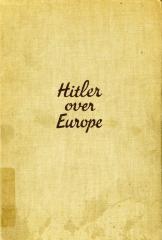 Hitler over Europe