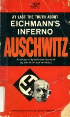 Auschwitz : a doctor's eyewitness account