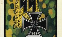 Uniforms, organization, and history of the Waffen-SS. Vol. 4