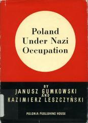 Poland under Nazi occupation