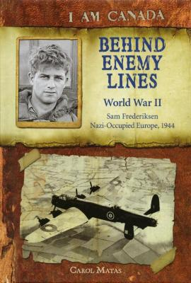 Behind enemy lines : World War II