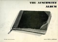 The Auschwitz album : Lili Jacob's album