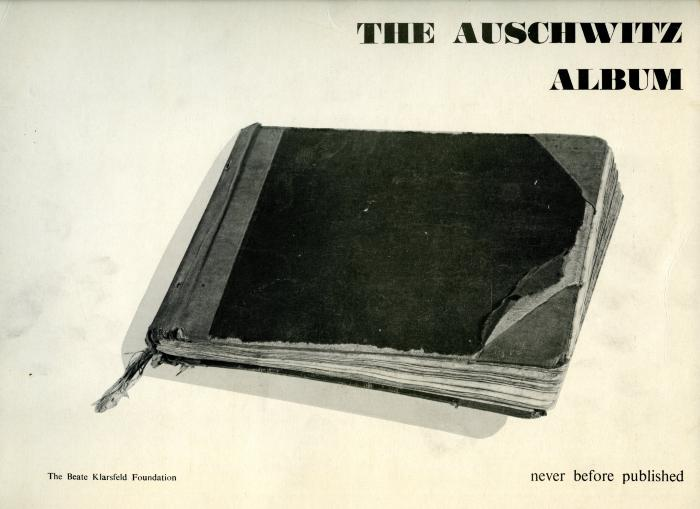 The Auschwitz album : Lili Jacob's album