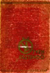 A Budapesti Hírlapszedők Köre félszázados története 1884–1934