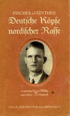 Deutsche Köpfe nordischer Rasse : 50 Abbildungen