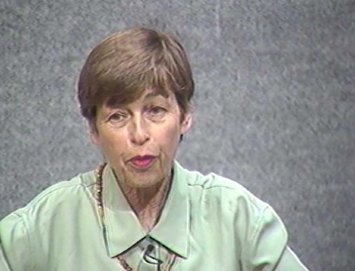 Irene W. testimony 1995