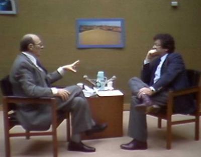 Sid E. testimony 1986