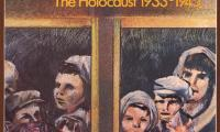 A nightmare in history : the Holocaust 1933–1945