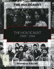 The Holocaust, 1939–1945