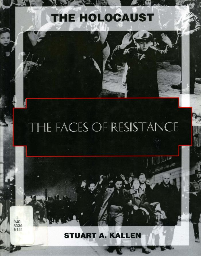 The faces of resistance