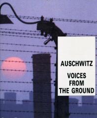 Auschwitz : voices from the ground