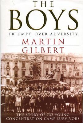 The boys : triumph over adversity