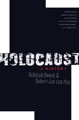 Holocaust : a history