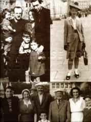 A promise to remember : the Holocaust in the words and voices of its survivors