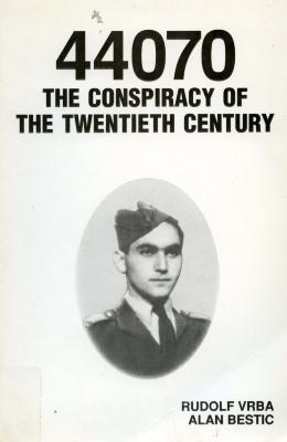 44070 : the conspiracy of the twentieth century