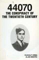 44070 : the conspiracy of the twentieth century