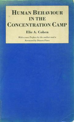 Human behaviour in the concentration camp