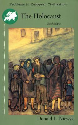 The Holocaust : problems and perspectives of interpretation