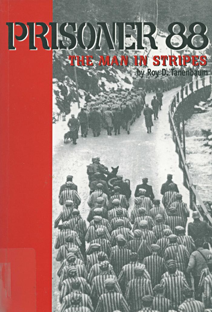 Prisoner 88 : the man in stripes