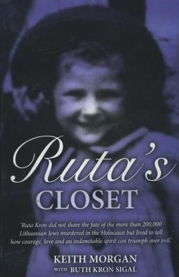Ruta's closet