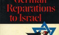 West German reparations to Israel