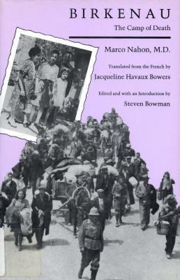 Birkenau : the camp of death
